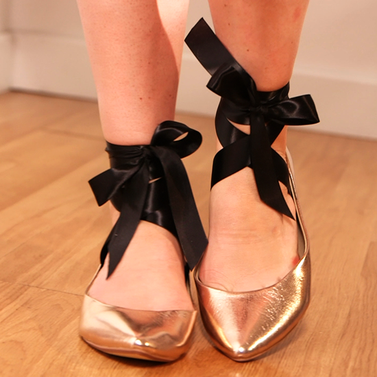 Our Berlin based brand exists to create Wedding Shoes, Casual Ballet Flats and Classic Derbies for lovers of Minimalist Beauty and Pure Comfort. Whether you are a beautiful, tall bride, tired of heels or need a pair to dance at your wedding, here you'll find your dreamy pair. Handmade in our own Atelier.