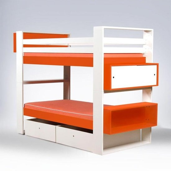 Ducduc Austin Bunk Bed ($2,475)