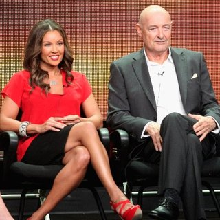 666 Park Avenue TV Show TCA Panel