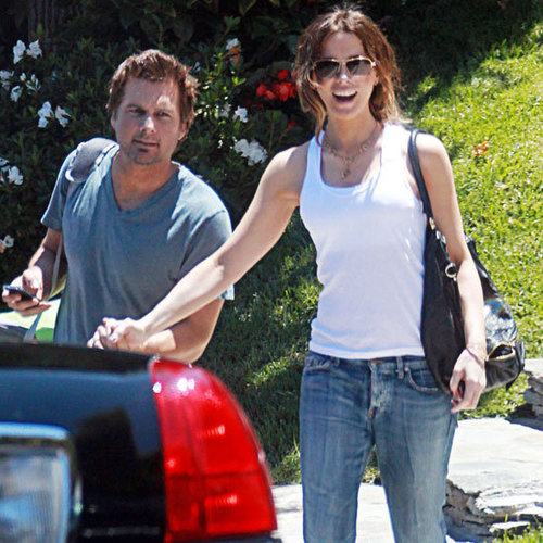 Kate Beckinsale 39th Birthday Pictures