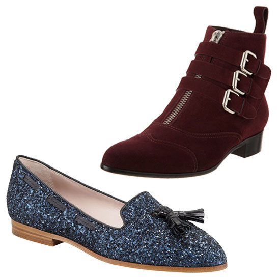 Fall Forecast: The 31 Pairs of Shoes We're Lusting After