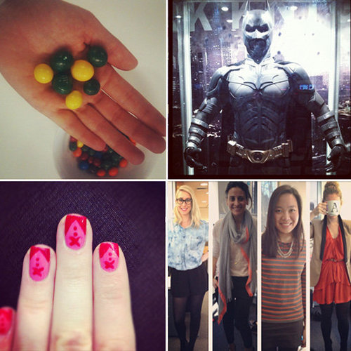 See What PopSugar, FabSugar and BellaSugar Australia Have Been Up To on Instagram This Week!