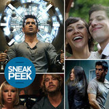 Movie Sneak Peek: Total Recall and Celeste and Jesse Forever