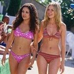 Movie Moments: Celebrities & Characters In Sexy Bikinis