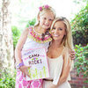 Bachelorette Emily Maynard's Daughter Ricki's Birthday Party