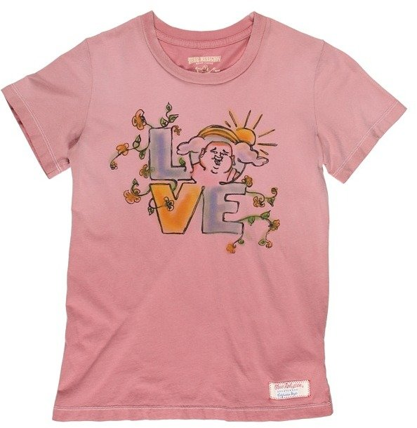 True Religion Love Tee ($20)