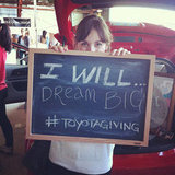 #ToyotaGiving