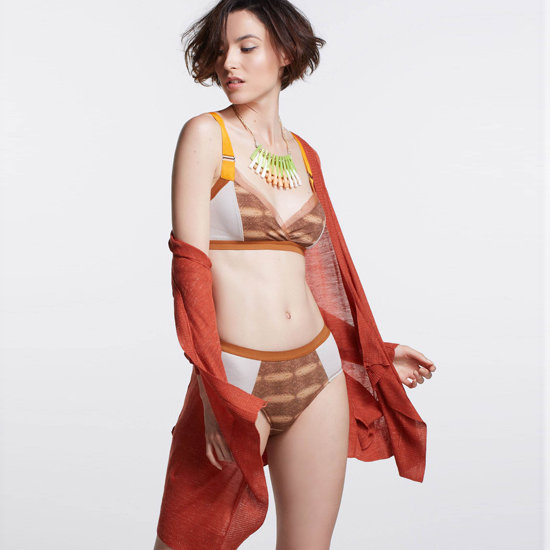 Shop It Now: VPL's Capsule For Anthropologie