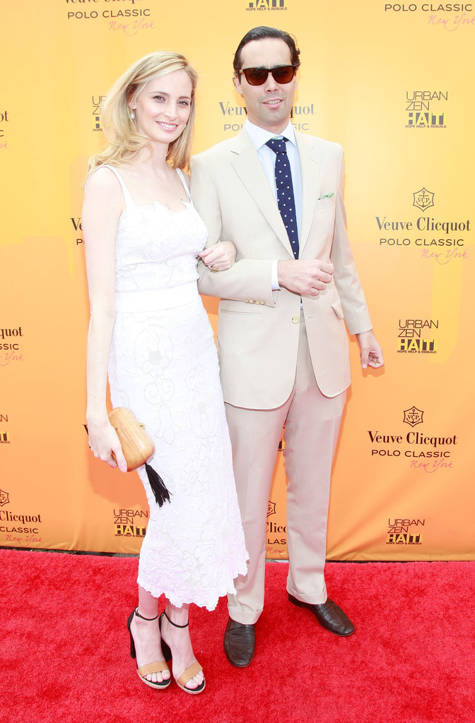 Vanity Fair International Best-Dressed List: Couples