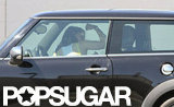 Kristen Stewart joked with Rupert Sanders.