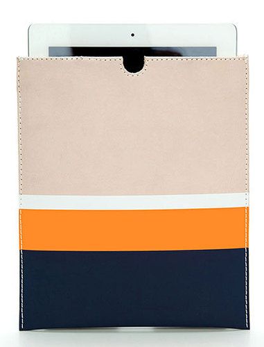 Clare Vivier For Splendid iPad Case