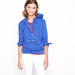 A colorful anorak can come in handy rain or shine.