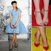 Studded Shoes Summer 2012 Trend