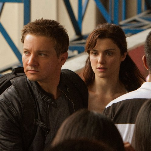 The Bourne Legacy Pictures