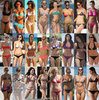 PopSugar Bikini Pictures 2012