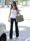 Sofia Vergara shopped with a friend in LA.