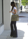 Sofia Vergara went shopping in LA.