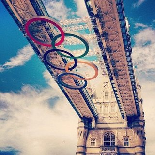 Olympic Rings Pictures