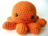 Oscar the Octopus ($28)