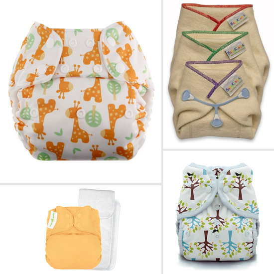 The Best Cloth Diapers For Eco-Minded Mamas