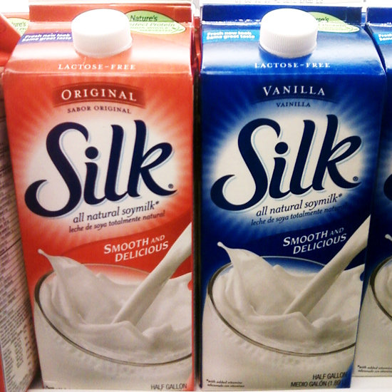 Not All Soy Milks Are Created Equal Calorie Comparison Weight Loss