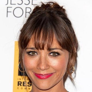 Rashida Jones's Celeste and Jesse Forever Makeup Look