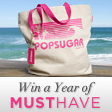 Enter For a Chance to Win a One-Year POPSUGAR Must Have Bag Subscription!
