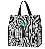 Insulated Reusable Tote Bag