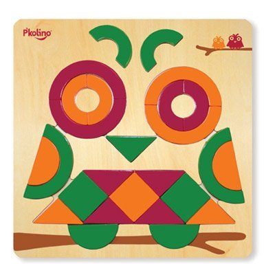 P'kolino Multi-Solution Owl Puzzle ($18)