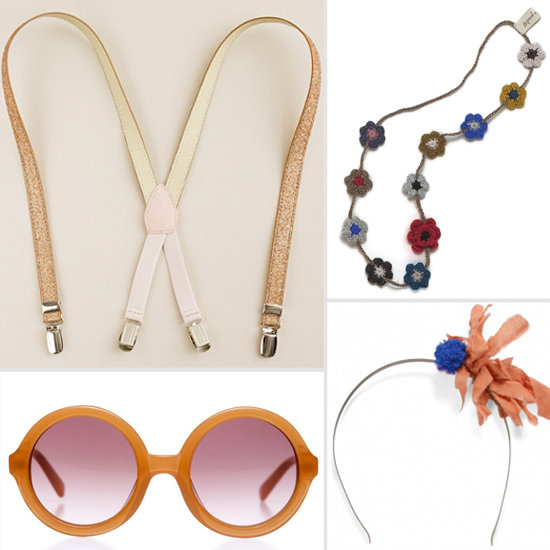 School Trend #5: Quirky Accessories