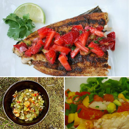 5 Fresh Salsa Recipes Made For Summer