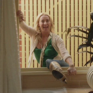 Video of Nina Proudman's (Asher Keddie) Funniest Moments on Offspring