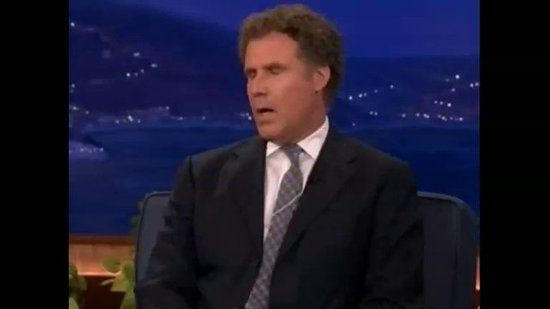 "Will Ferrell Calls Kristen Stewart ""Trampire,"" Cries Over Cheating Scandal"