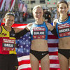 US Women&#039;s Marathon Team