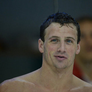 Ryan Lochte One Night Stand