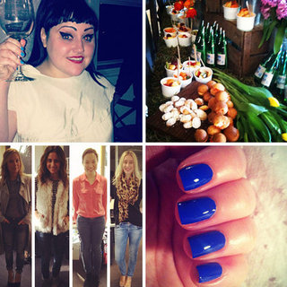 See What PopSugar, FabSugar and BellaSugar Australia Have Been Up To This Week Via Instagram!