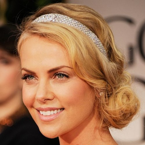 Charlize Theron's Best Looks to Celebrate Her Birthday