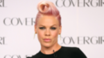 See What Pink Had to Say About Being CoverGirl's New Spokeswoman