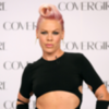 Video: Pink Talks About Being the New Face of COVERGIRL
