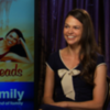 Sutton Foster Bunheads Season One Interview (Video)