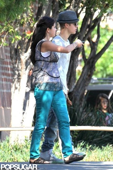 Selena Gomez filmed for her new project, indie flick Parental Guidance ...
