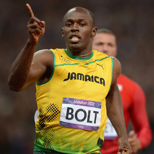 How Much Is Usain Bolt Worth?