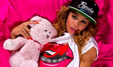 Slip n' Slide Introduces New Hip Hop + Pop Artist.. Chloe Riley