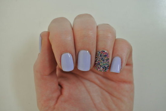 DIY Manicure: We Trial Hello Darling's Rockcandy