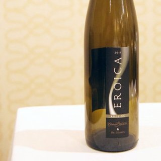 The Best New-World Riesling: 2011 Eroica Riesling Review