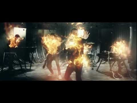 """Burn It Down"" by Linkin Park"