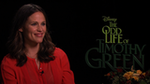 "Jennifer Garner on Having ""a Trillion"" Kids and Her Olympic Favorites"
