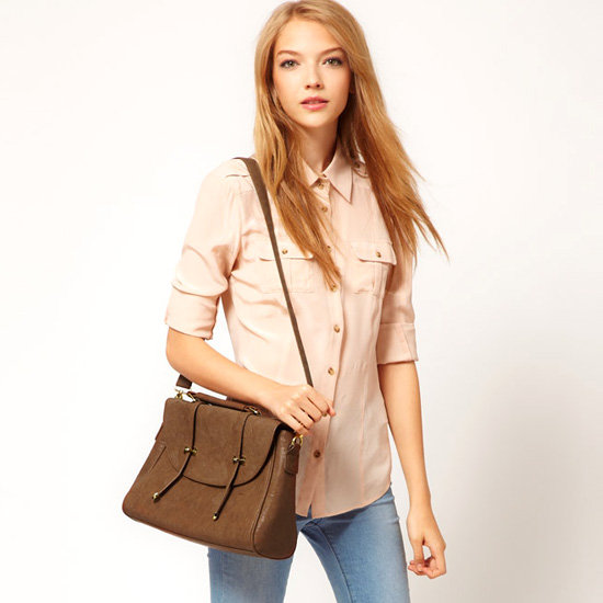 Best Book Bags For Back to School | Fall 2012