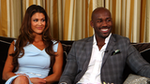 Trainer Dolvett Quince and WWE's Eve Torres Share Weight-Loss Secrets
