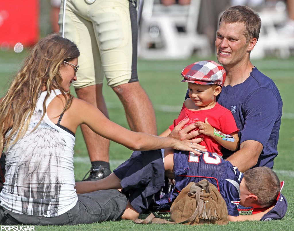 Tom Brady Photos
